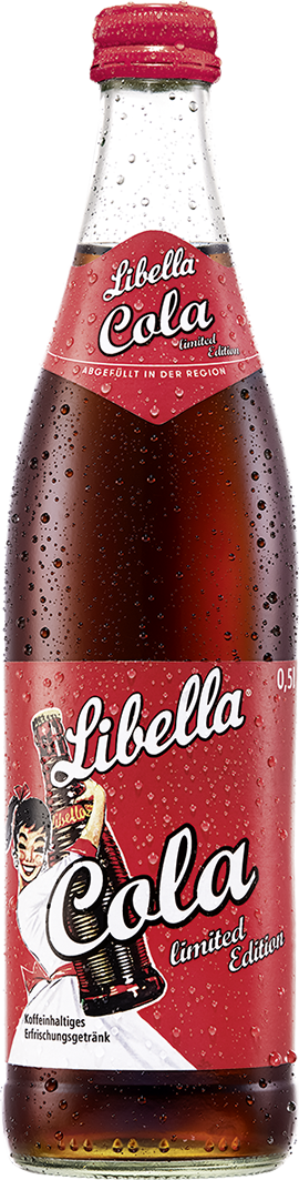 Libella Cola Limited Edition