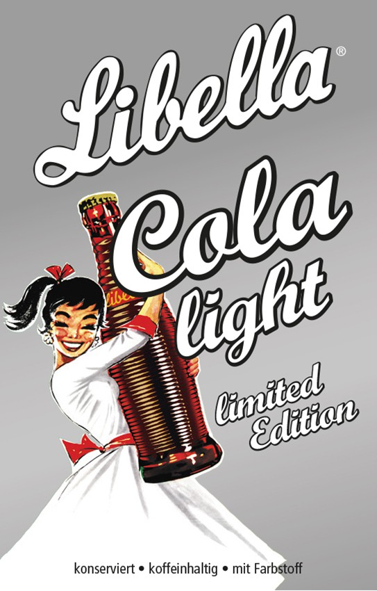 Libella Cola Light Bag in Box Postmix